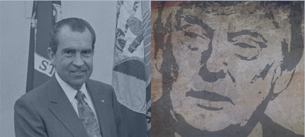 an analysis of the influence in foreign policies by the nixon administration Richard nixon richard nixon: foreign affairs  nixon ordered a temporary invasion of cambodia—the administration called it an  nixon's policies vis-a.