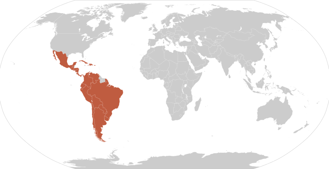 Picture of: Forecast Central And South America Global Security Review