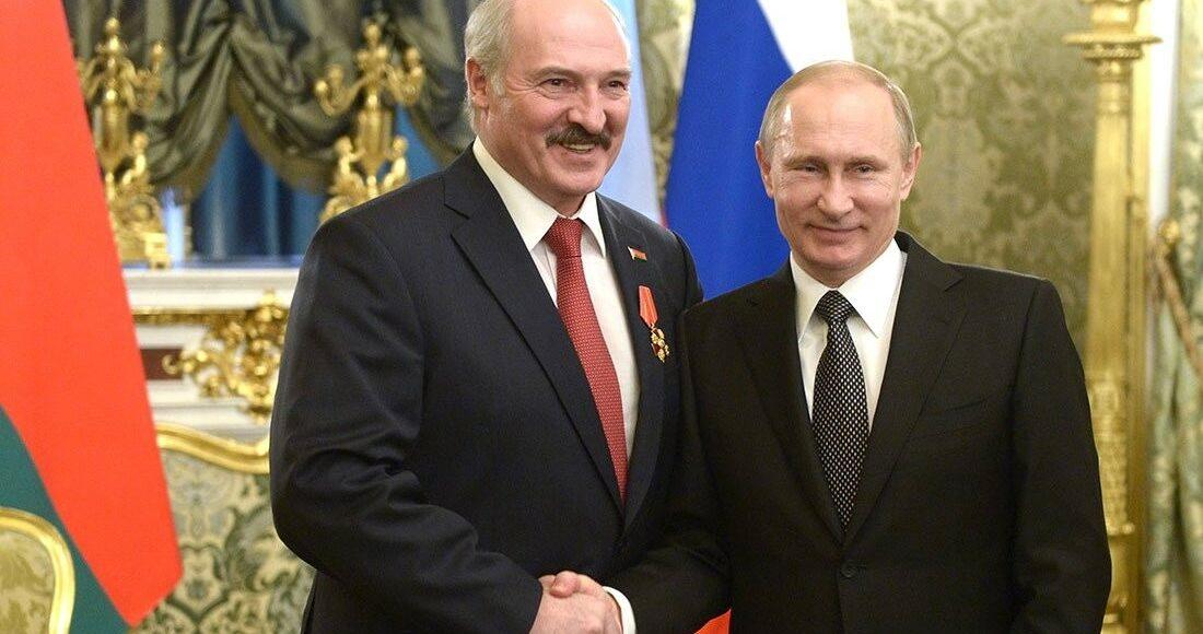 EU TO RUSSIA: RESPECT BELARUSIANS' DEMOCRATIC CHOICE